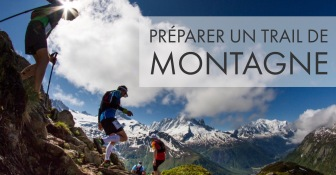 Préparer un trail de montagne quand on habite en ville